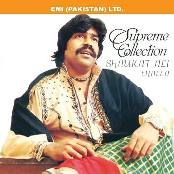 Supreme Collection Shaukat Ali