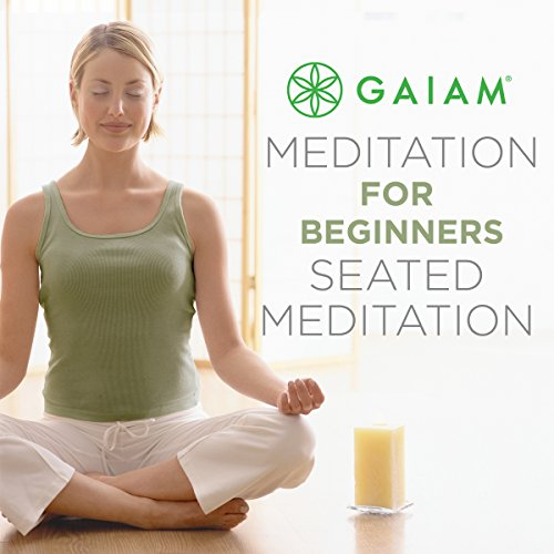 Seated Meditation audiobook cover art