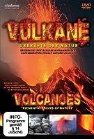 Vulkane - Urkräfte der Natur