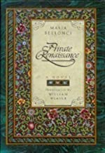 Private Renaissance de Maria Bellonci (capa Dura) pela William Morrow (nova Iorque) (1989)