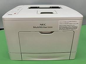 日本電気 A4モノクロページプリンタ MultiWriter 5300 PR-L5300