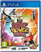 Street Power Football (PS4) (輸入版)