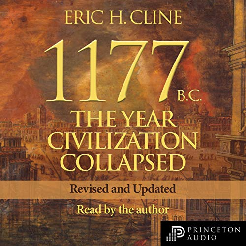 1177 B.C. (Revised and Updated) cover art