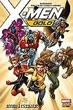 X-Men Gold (2017) T01 - Retour à l'essentiel - Format Kindle - 21,99 €
