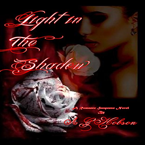 Light in the Shadow audiobook cover art