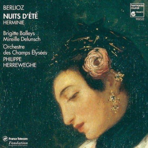 Philippe Herreweghe, Brigitte Balleys, Mireille Delunsch & Orchestre des Champs-Elysées