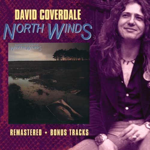 North Winds by David Coverdale (2011-08-23)