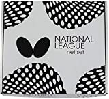 Butterfly National League Table Tennis Net Set – National League Net Fits Table Tennis Tables up to 1.75...