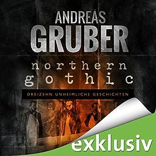 Northern Gothic: Dreizehn unheimliche Geschichten Titelbild