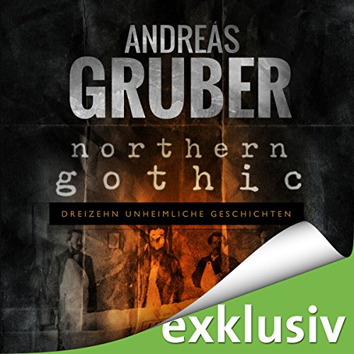 Northern Gothic cover art