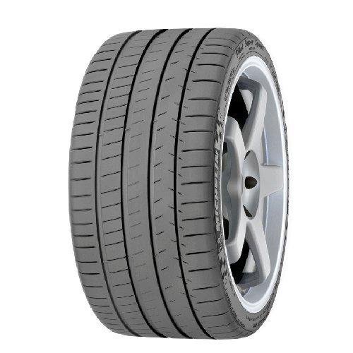 Michelin Pilot Super Sport FSL - 225/40R18 88Y - Pneu Été