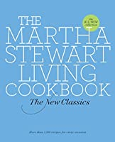 The Martha Stewart Living Cookbook (II)