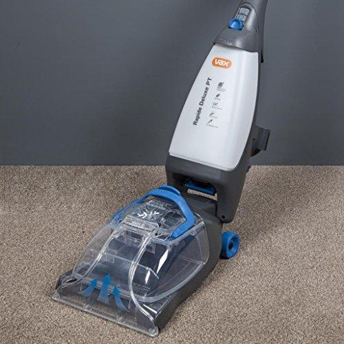 Vax Rapide Classic 2 Carpet Cleaner, 600 W