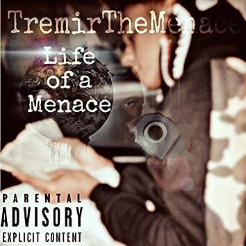 Life of a Menace