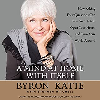 A Mind at Home with Itself cover art