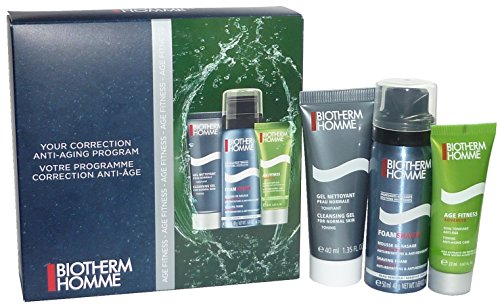 Biotherm Homme Age Fitness Set 3-tlg