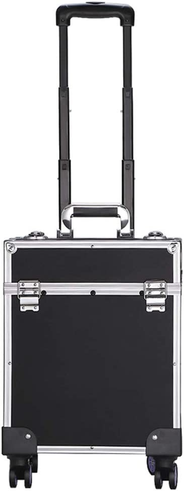 Portable Tool Chest Aluminum Toolbox New sales Multifunction Rolling Ranking TOP10 Alloy