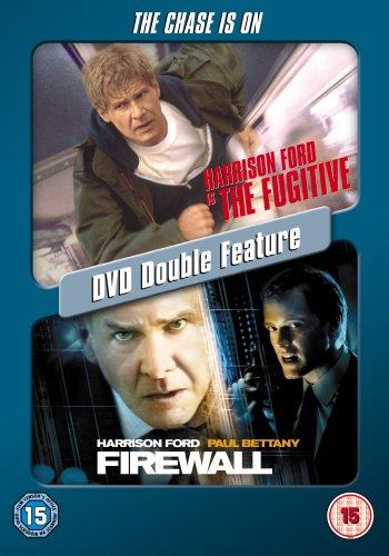 Firewall/the Fugitive [Reino Unido] [DVD]