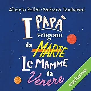 I papà vengono da Marte, le mamme da Venere copertina