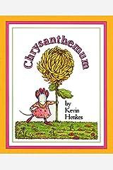 Chrysanthemum Kindle Edition