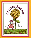 Read Chrysanthemum to earn the Purple Daisy Petal, Respect Myself and Others