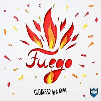 Fuego (feat. Kara)