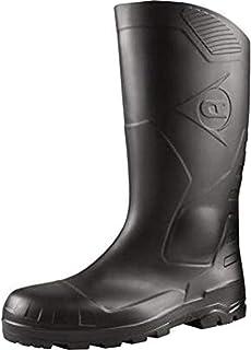 Dunlop Protective Footwear Dunlop Dee, Bottes de Sécurité Mixte Adulte, Noir (Black), 40 EU
