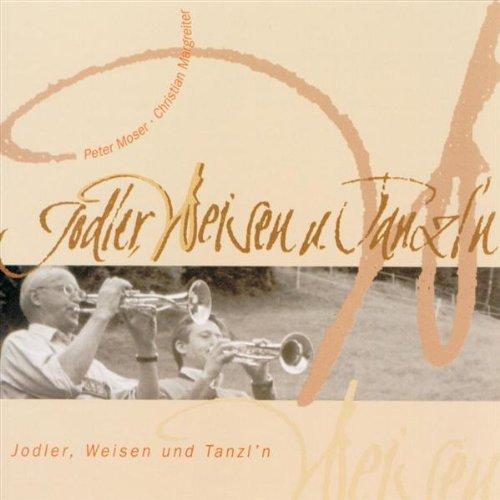 Maitanzl-Walzer (Harmonika, Zither, Gitarre, Kontrabass)