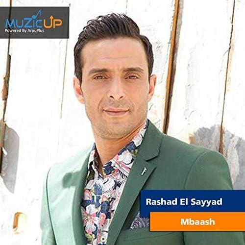 Rashad El Sayyad