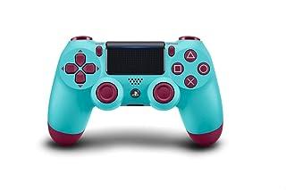 Sony PS4 Dualshock 4 Wireless Controller , Berry Blue
