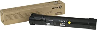 Xerox High Capacity Black Toner Cartridge, 24000 Yield (106R01569)
