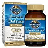 Garden of Life Whole Food Primal Defense Ultra...