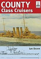 County Class Cruisers (Shipcraft)