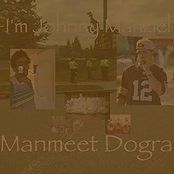 I'm Johnny Manziel