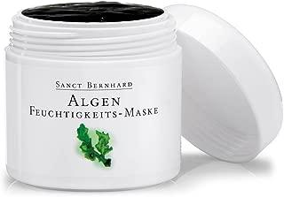 Sanct Bernhard Algen-Feuchtigkeits-Maske mit Küsten-Kamille-Extrakt 100 ml
