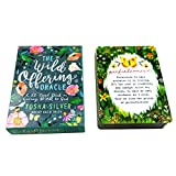 llio The Wild Offrendo Oracle Cards Full English 52 Cards Deck Black Friday Sales 2020 Divination Game