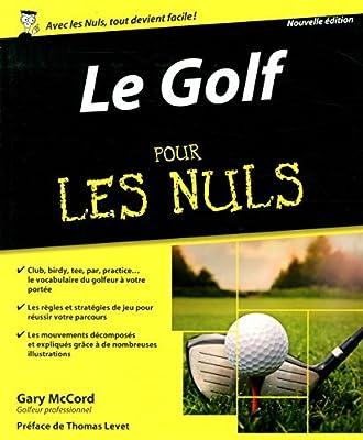 Le golf pour les