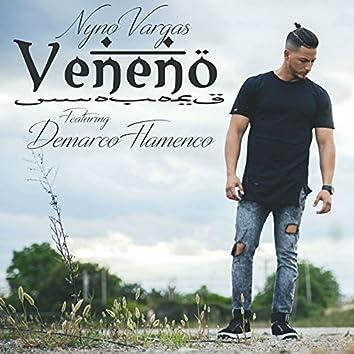 Veneno (feat. Demarco Flamenco)