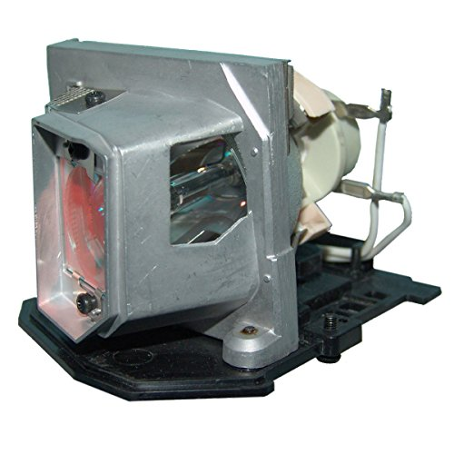 Aurabeam Economy Lámpara de Remplazo para Proyector Optoma DS211 con Carcasa
