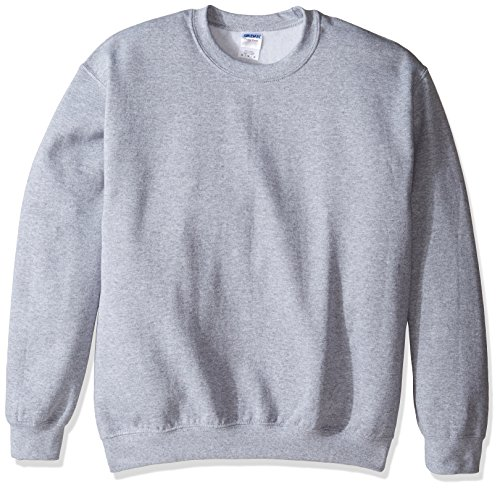 Best Grey Crewneck Sweatshirt