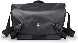 Crumpler MU4500–004Muli 4500Black Tarpaulin Black