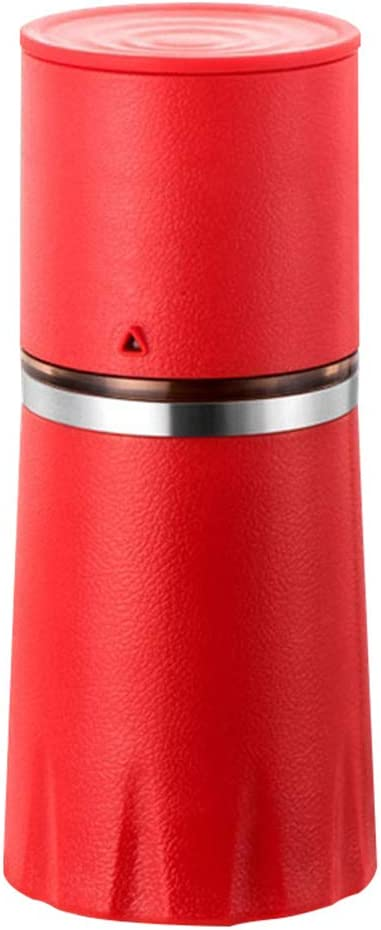 WLDOCA Tucson Mall Portable Espresso Machine Coffee Quality inspection Smal Ground Compatible