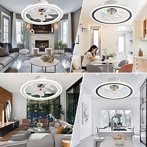 Abanico de techo moderno _image4