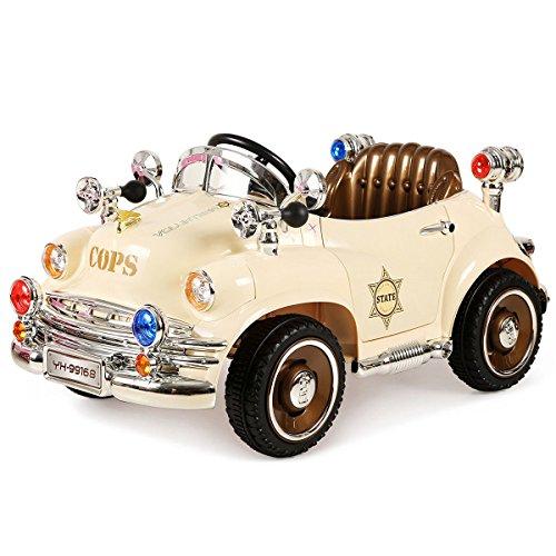 Costzon Kids Ride On Car