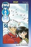 Inu-Yasha -Tome 56 - Format Kindle - 4,99 €