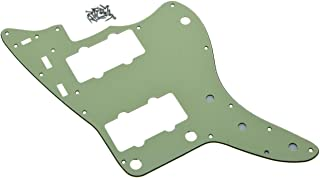 mint green jazzmaster pickguard