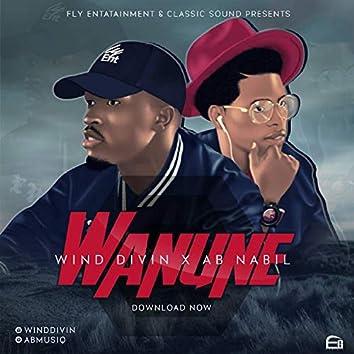 Wanune (feat. Ab Nabil)
