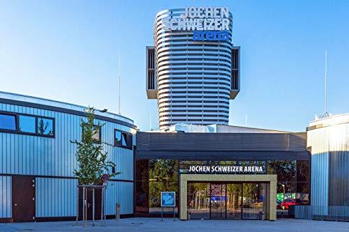 Jochen Schweizer Geschenkgutschein: Surfen, Bodyflying & Snack - Arena München