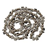 KBINGO Chainsaw Chain for 14' Bar Length - 3/8' LP Pitch - .050' Gauge - 52 Drive Links, Fits for Husqvarna 135 136 137 140 141 142 235 240 243 249 334T 335 336 338XPT 23 33 34 35 36 37 38 41