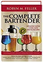 The Complete Bartender, Revised Edition